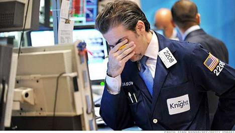 Wall Street | Alter NOW