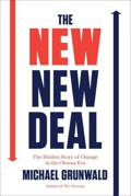 BOOK REVIEW: THE NEW NEW DEAL and CLEANTECH NATION