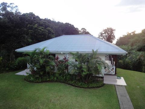 My Fijian Cottage