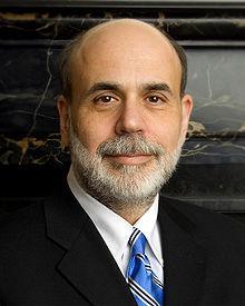 Dr. Bernanke