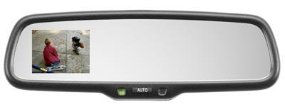 RCD Mirror