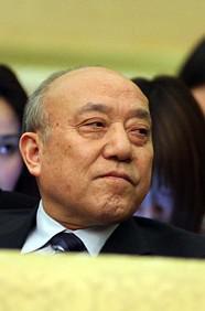 Lu Guanqiu of Wanxiang