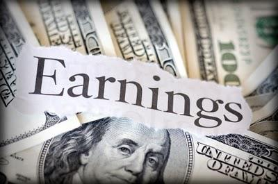 Earnings Profits