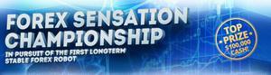 Forex Sensation Championship