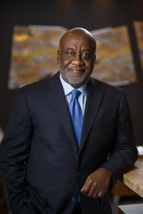Kofi Bucknor, Kingdom Africa Management