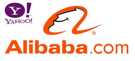 Yahoo Alibaba