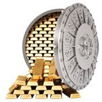 Central Banks Jump in as Bigger Gold Buyers