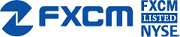 FXCM wh logo