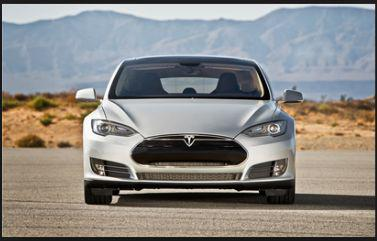 The Model S, Not Cheap, But Doesn