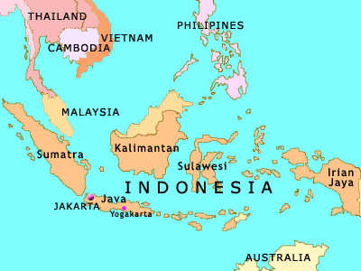 Indonesia: Share The Wealth - Market Vectors Indonesia ...