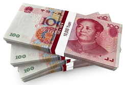 Yuan logo