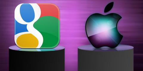 Your iPad, iPhone Are Owned By Google Now