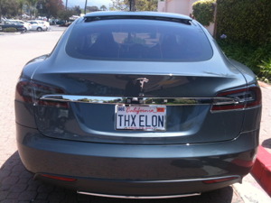 Tesla customers are a loyal bunch.