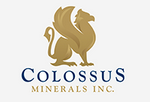 Credit: Colossus Minerals