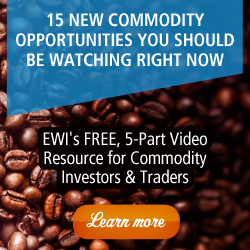 Commodities Video