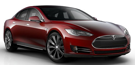 The Model S