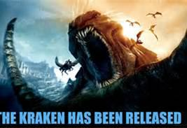 Kraken Unleashed