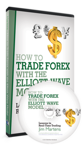 How To Trade Forex with the Elliott Wave Model