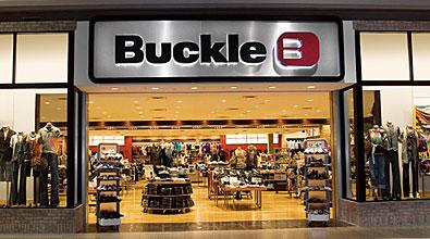 2 reviews of The Buckle