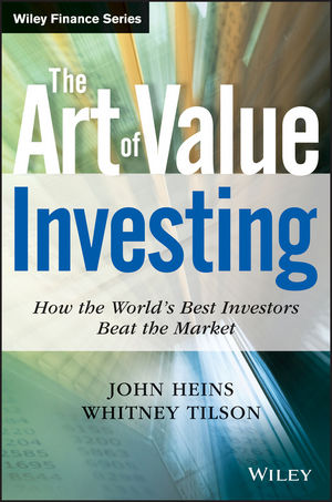 The Art of Value Investing: How the World