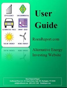 RFR User Guide
