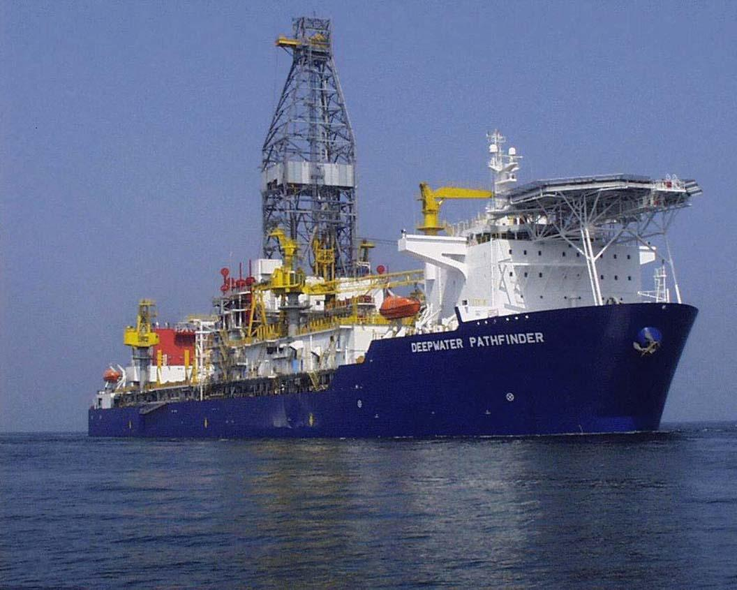 Sedco forex drilling company