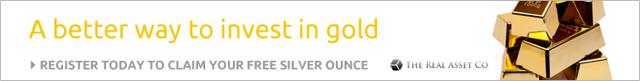 The Real Asset Co. Buy Gold Online