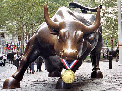 WallStreetBull
