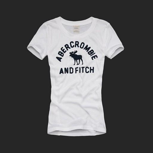 Abercrombie fitch may be permanently damaged by teen for Abercrombie and fitch t shirts online shopping