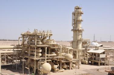 Basra Gas