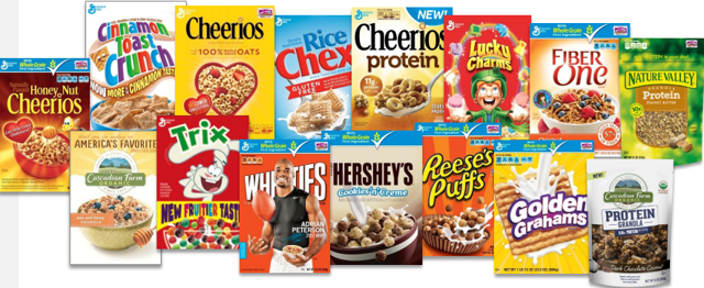 The Future Of General Mills General Mills Inc Nyse