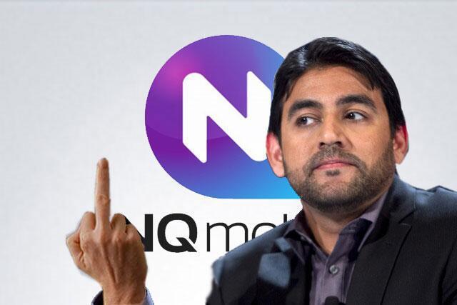 NQ Mobile Omar Khan Message To Shareholders