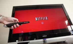 Netflix Streaming Shift