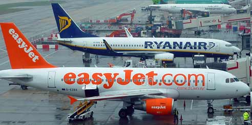 "dogfight over europe ryanair case study Read this essay on dogfight over europe: ryanair and the busiest international airline by passenger numbers the case study "" dog fight over europe: ryanair (a."