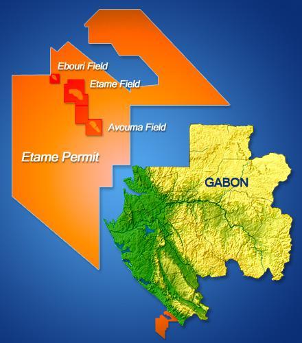 Vaalco Energy Announces Continued Success At Its Etame Marin Block In Gabon