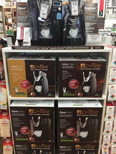 Keurig Green Mountain Continues To Emit Poor Sentiment