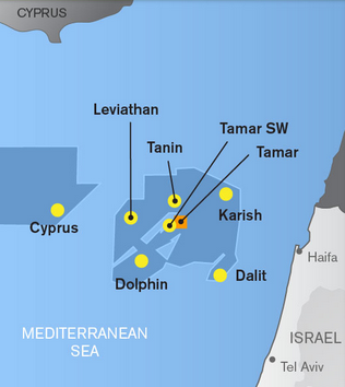 Noble Energy – Clouds Of Uncertainty Dissipating From Key Asset In Israel