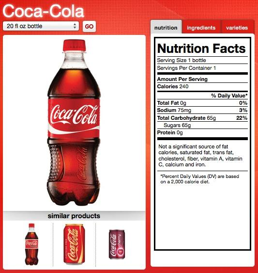 value proposition of coca cola Assignment 2 marketing report:coca-cola life last name first name student id tutorial time coke zero's value proposition is that helping consumers.
